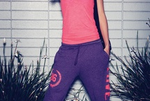 Victoria's Secret PINK / by Ally Voshell