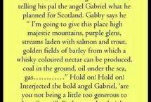 Scottish heritage