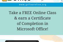 Office certificate