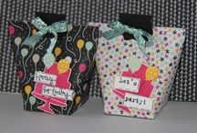 Doosjes/boxes