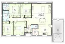 Maisons neuves plans