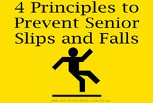 Slip and Fall Injuries / Information on slip and fall claims from an Ontario Canada lawyer at Miskin Law
