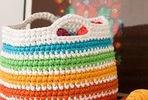 Baskets / Bags