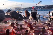 İstanbul'da serinleyebileceğiniz 6 yer önerisi... / http://www.gezionerileri.com/istanbulda-sicak-havalarda-serinleyeceginiz-6-yer/