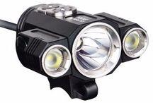 Unique Flashlights