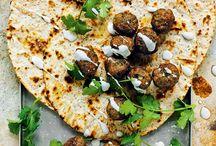 Foodie   Indian Flavors