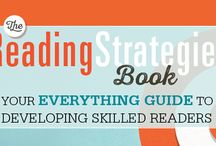 Book Study: The Reading Strategies Book