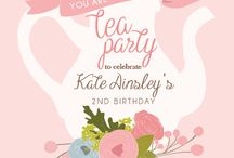 TeaForTwoParty