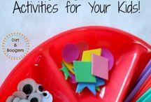 Børneaktiviteter