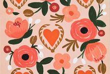 Prints and Patterns / Pretty prints
