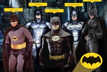 """Superheros! Making the world a little safer~ / All about Superheros, the comics, the movies, as well as real life superheros, but mainly it's """"all about the batman"""" :)"""