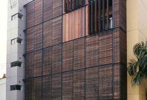 Fasade lavhus