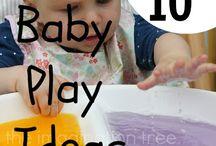 Leonowa - pomysły zabaw