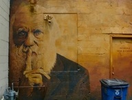 To the streets / Street art