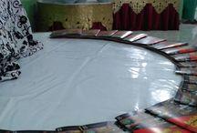 Berkah Catering - Catering Akad Nikah at Masjid Al Iman Kemayoran Jakarta