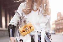 Soft Focus / fashion editorial