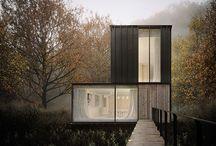 architecture - small scale
