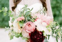 Wedding - flowers/colour