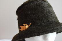 Eigen hoeden