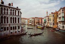 Travel. Italy.