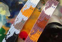 Beads,crochet