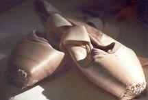 Beauteous Ballerinas / by Olivia Enos