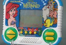 Hello, childhood.