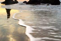 La mer  / Mer et océans