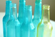 Glassware & Other Type Of Containers!!! / by Renee Martin