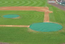 Baseball Tarps