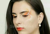 Make up by me :-)