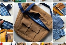 Mønster tasker