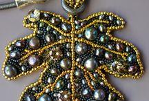 beads listek
