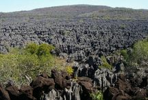 Places in Madagascar / great places to see in Madagascar