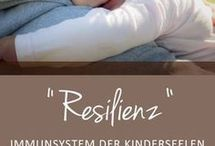 Arbeit Resilienz