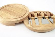 cheese board storages