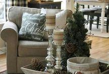 Christmas art de la table