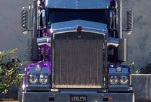 Trucks LINER....