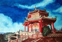oriental world