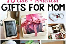 Mother's Day / Ideas and gifts for Moms