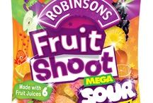 Robinsons Sweets / For the full range visit www.whoismontybojangles.com.