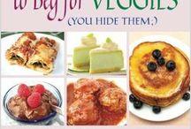 Vegetarian Diets / Vegetarian Diets