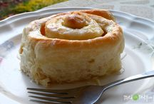 Desserts / by gail godwin