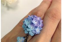 crochet anelli