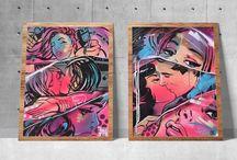 Pop Art Collection