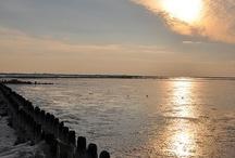 Werelderfgoed Waddenzee / Pinn van BinnenInn: Werelderfgoed Waddenzee