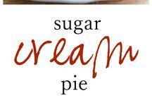 Pie Please / by Janice Toupal-Conaway