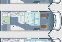 Airstream environment ideas