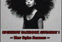 RPGSHOW Facebook  / For the latest information about fashion and wonderful activities of RPGSHOW, join us at https://www.facebook.com/rpgshowwigs!
