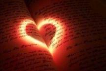 Libri / Letture e parole che catturano gli occhi!!